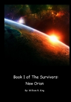 Book 1 of The Survivors