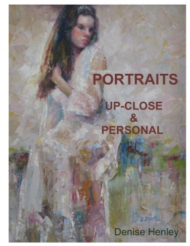 PORTRAITS (Up Close & Personal)