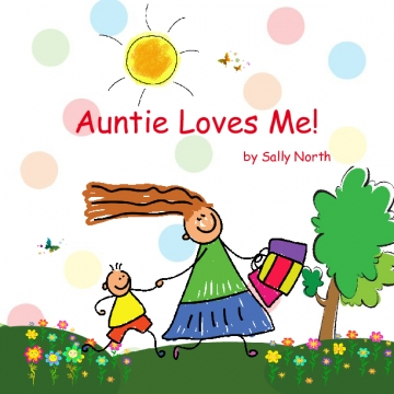 Auntie Loves Me!
