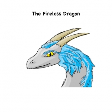 The Fireless Dragon