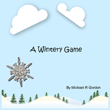 A Wintery Game