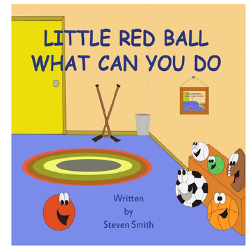 Little Red Ball What can you do