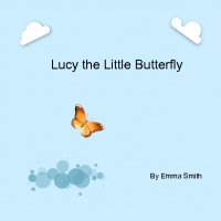 Lucy the Little Butterfly