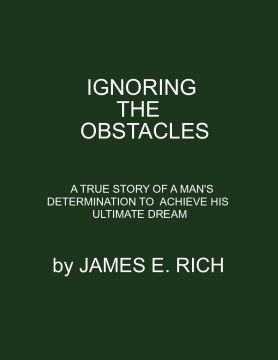 IGNORING THE OBSTACLES