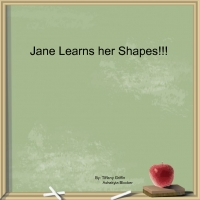 Jane Learns her Shapes.
