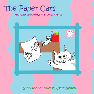 The Paper Cats