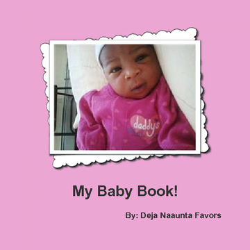 Baby Book!