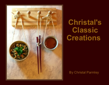 Christal's Classic Creations