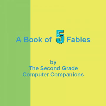 A Book of Five Fables
