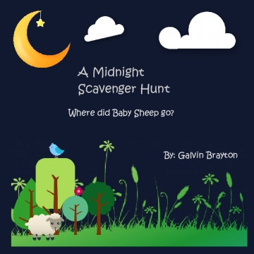 The Night Time Scavenger Hunt