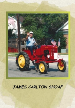 James Carlton Shoaf