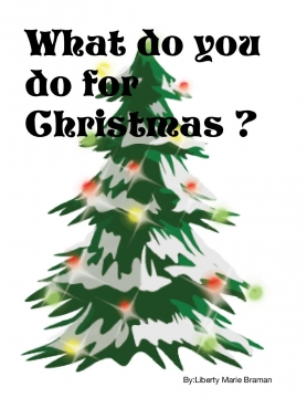 What dose Christmas mean to you?