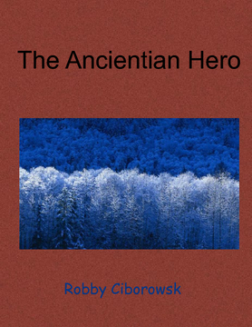 The Ancientian Hero