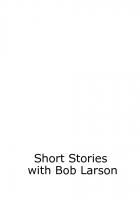 Short Stories with Bob Larson