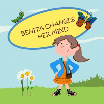 Benita Changes Her Mind