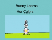 Bunny Learns Her Colors