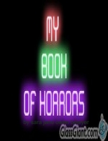 the book of horors