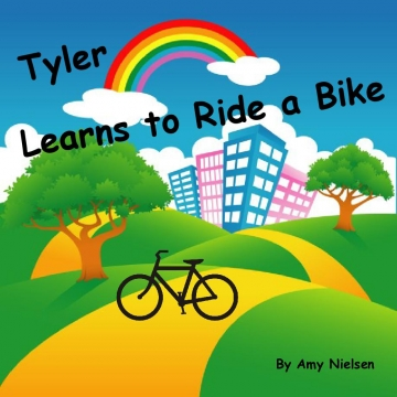 Tyler Learns to Ride a Bike
