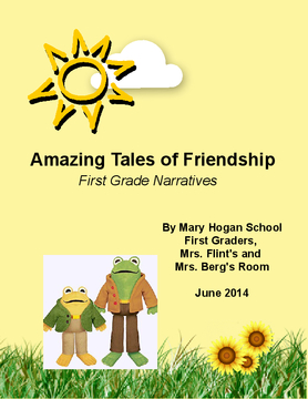 Amazing Tales of Friendship