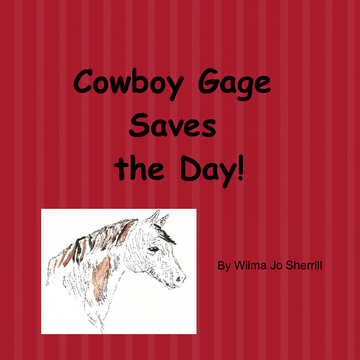 Cowboy Gage Saves The Day