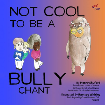 Not Cool to Be a Bully