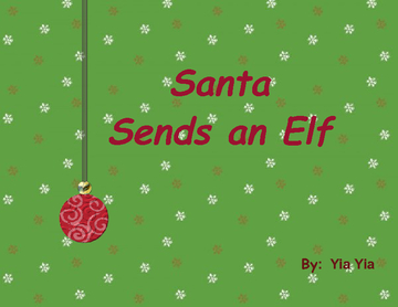 Santa Sends an Elf
