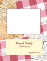 Bernal Family Cookbook