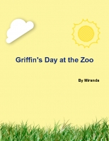 Griffin's Day at the Zoo