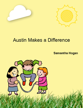 Austin Makes a Difference