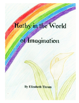 Kathy in the World of Imagination