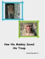 How the Monkey Saved His Troop