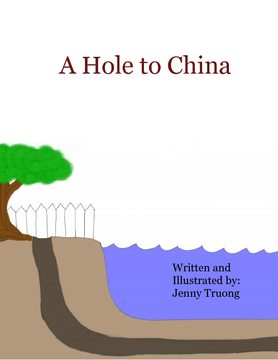 A Hole to China