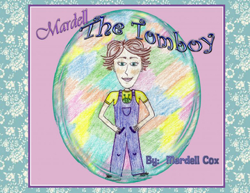 Mardell The Tomboy