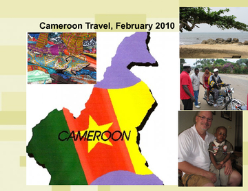 Cameroon Travel