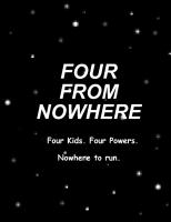 Four From Nowhere
