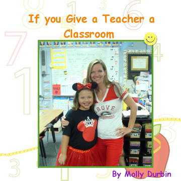 If you give a teacher a classroom