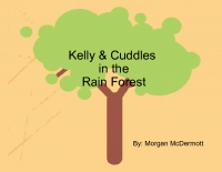 Kelly & Cuddles in the Rain Forest