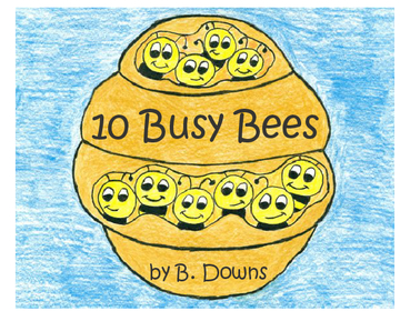 10 Busy Bees