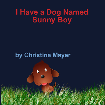 Christina's Poetry Book