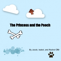 The Princess and the Pooch