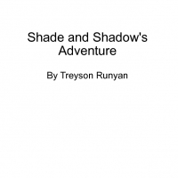 Shade and Shadow's Adventure