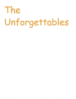 The Unforgettables