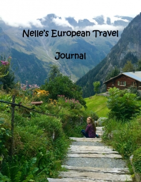 Nelle's European Travel Study Journal