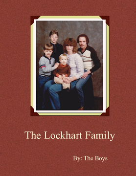 The Lockhart Family