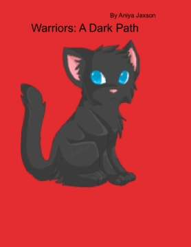 Warriors: A Dark Path