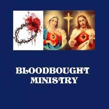 Cannon Law of BLOODBOUGHT MINISTRY
