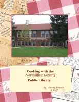 Cooking with the Vermillion County Library