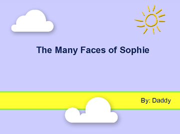 The Many Faces of Sophie