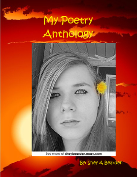 My Poetry Anthology