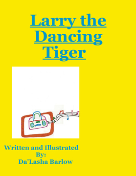 Larry the Dancing Tiger
